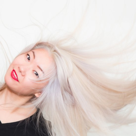 How to Dye Asian Hair Blond