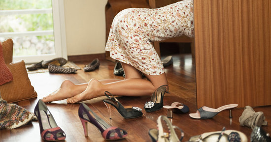 25 Signs Your Home Has Way More Clutter Than You Think