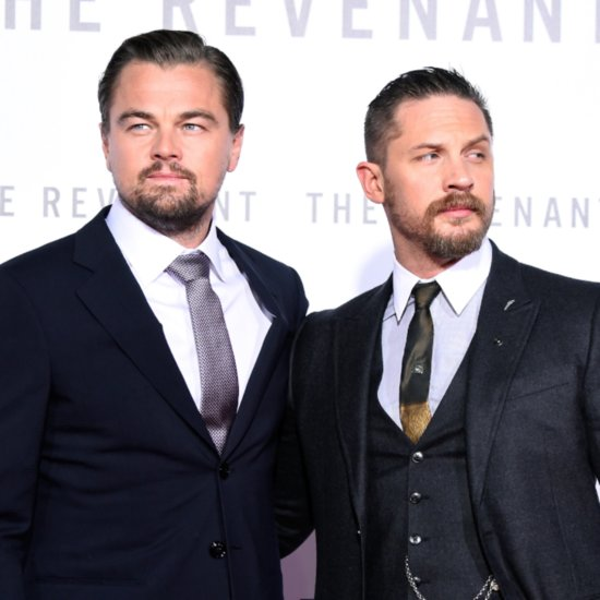 The Revenant LA Premiere Pictures