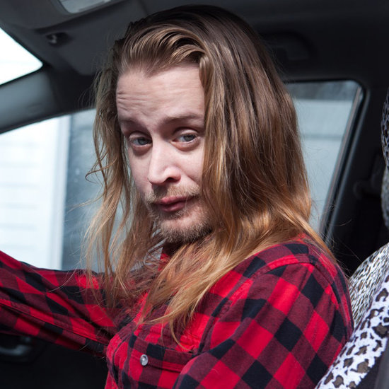 Macaulay Culkin Talks About Home Alone in YouTube Series