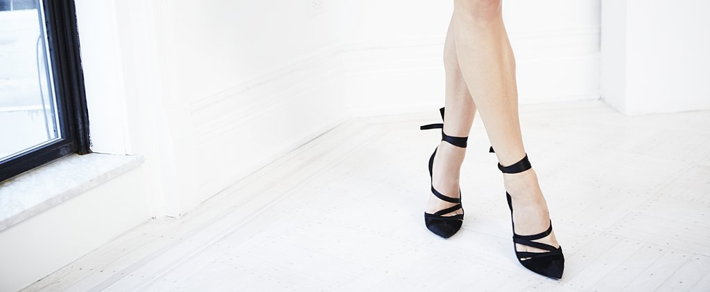 The Ultimate Black Heel Guide For Every Occasion, Style, and Budget