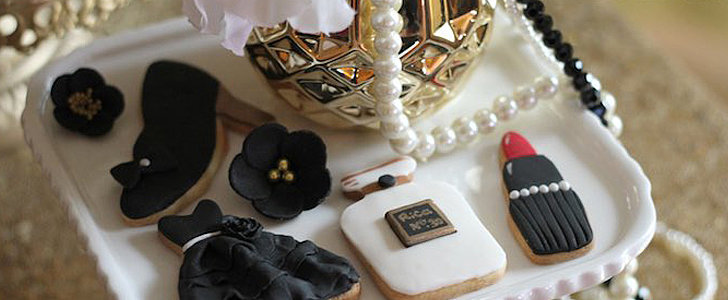 Get Sent Straight Back to the Roaring '20s With This Gatsby-Themed Party