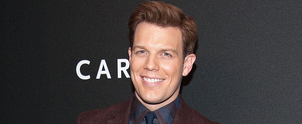 """Jake Lacy Talks the Upcoming Season of Girls: There Are a Lot of """"Sexual"""" Things Going On"""