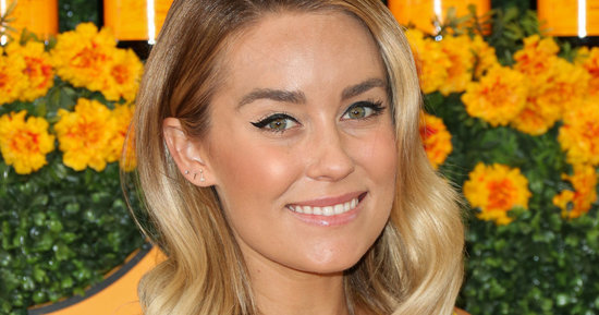Lauren Conrad Is A Redhead Now