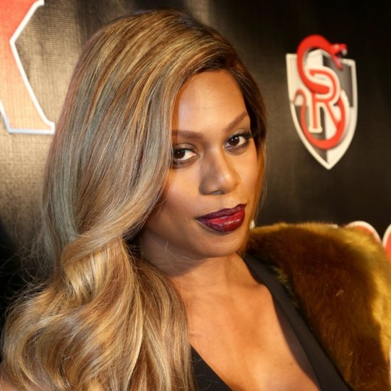 Influential Trans Women of 2015