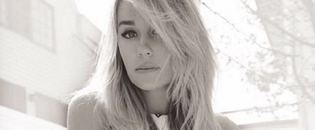 Lauren Conrad Switches Her Signature Blond Strands to Red
