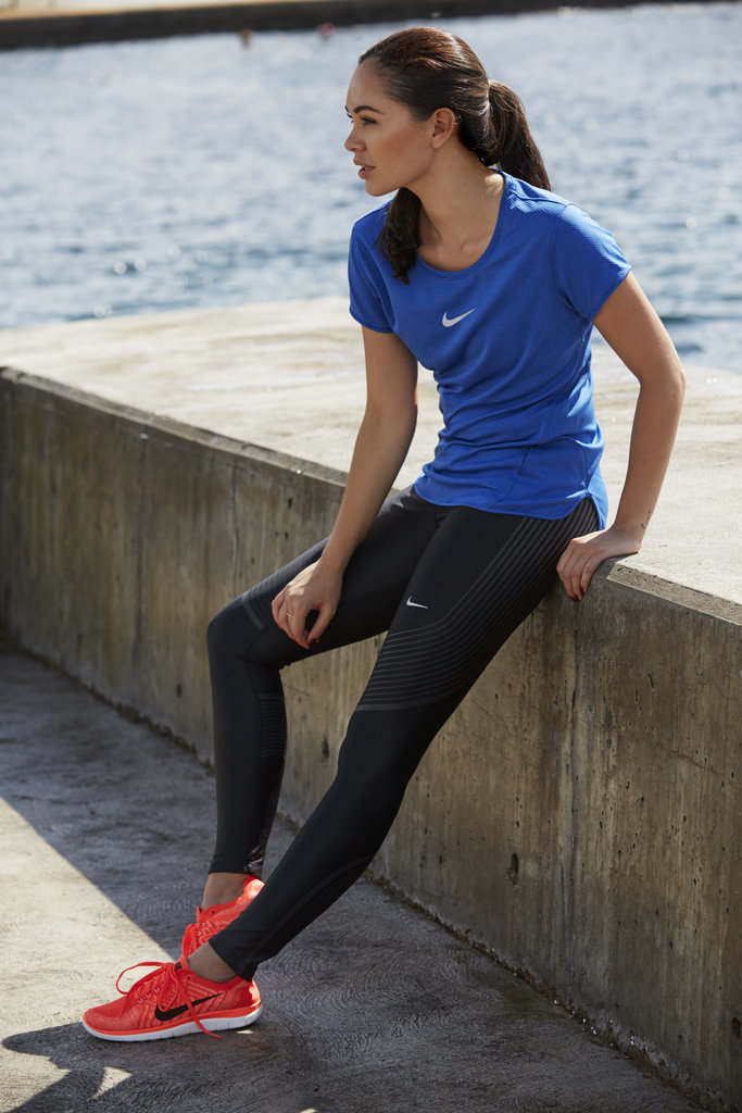 New NIKE Womenu0026#39;s Shoes and Clothing Spring Summer 2016 | POPSUGAR Fitness Australia