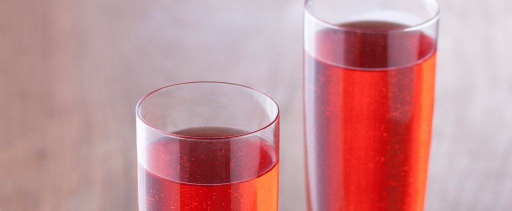 This Is How to Make a Perfect Kir Royale
