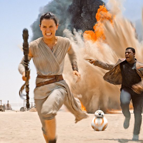 How to Talk to Kids About Star Wars: The Force Awakens
