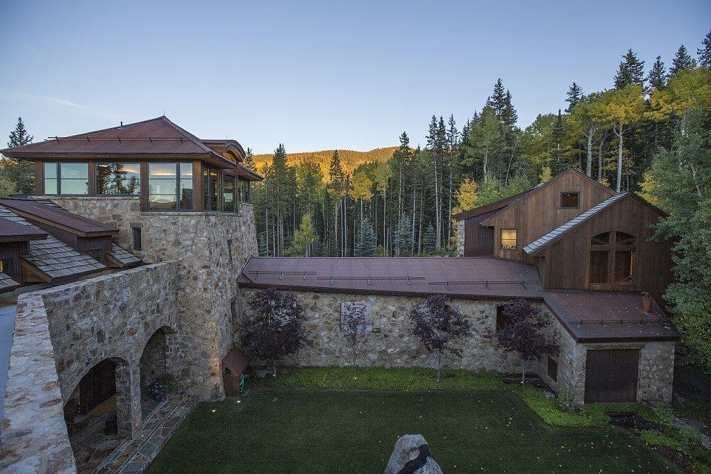Telluride, Colorado, United States Luxury Real Estate ...