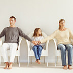 Why Divorced Parents Should Stay Close