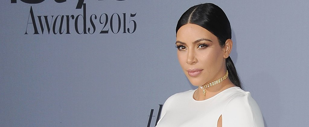 Kim Kardashian Has a New App, and It's Unlike Anything You've Ever Seen