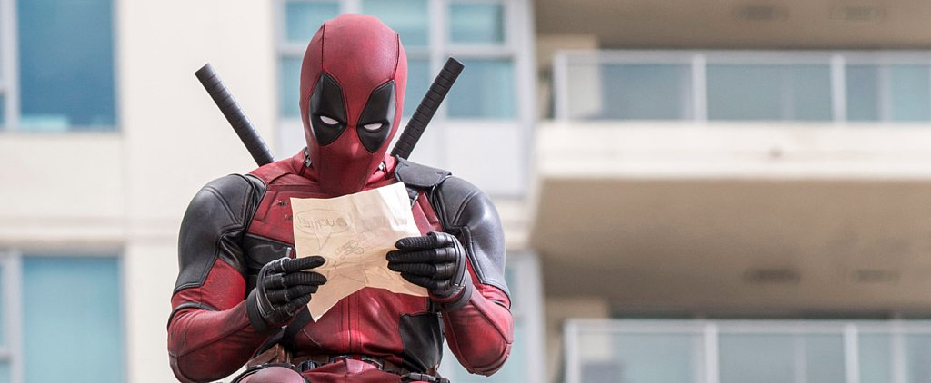 You're Going to Love Deadpool's Early Christmas Gift to Fans