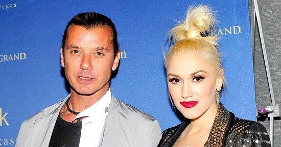 Gavin Rossdale Returns to Twitter After Cheating Scandal: Photo
