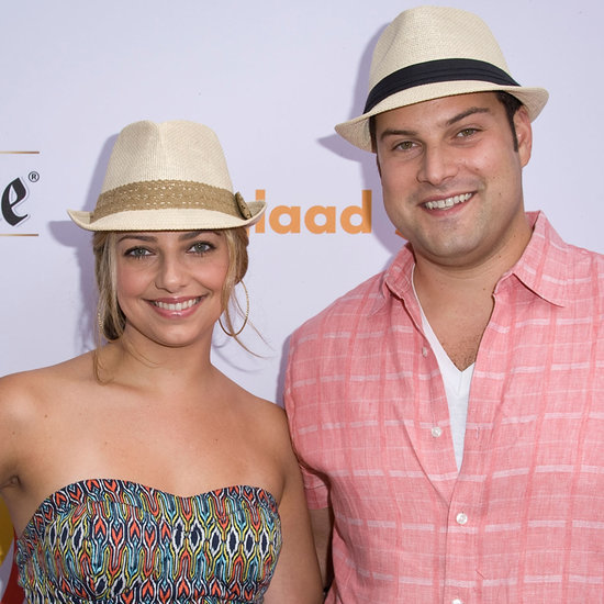 Max Adler Marries Jennifer Bronstein