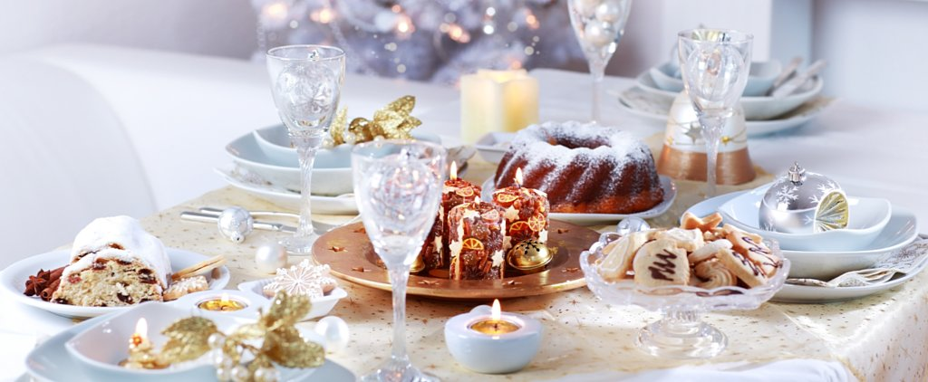 Festive Holiday Recipes to Feed a Crowd