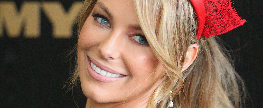 Jennifer Hawkins Has Always Had the Most Enviable Hair