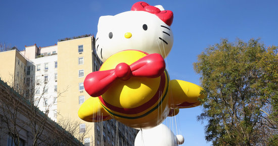 Database Leak Exposes 3.3 Million 'Hello Kitty' Fans