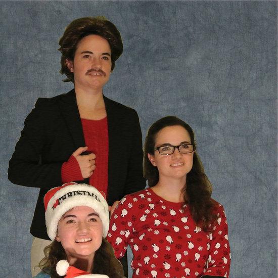 Funny Imgur Christmas Card