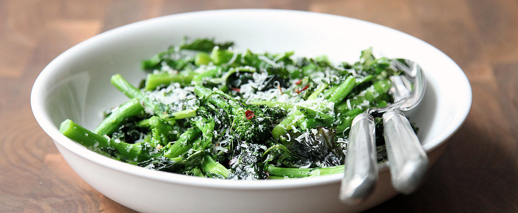 Love Broccoli? Try This Supersimple 5-Ingredient Side