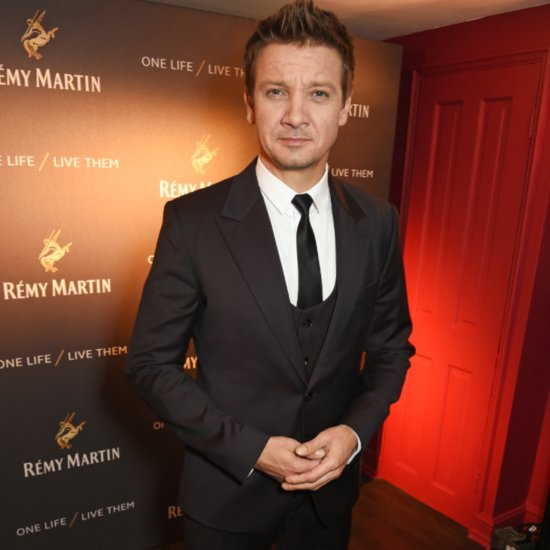 Here's Why 2015 Was an Awkward Year For Jeremy Renner