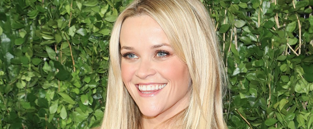Reese Witherspoon Is Developing a New Show For ABC