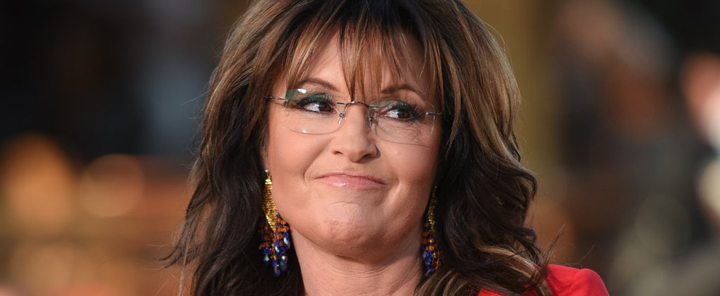 Sarah Palin Tries (and Fails) to Mock Tina Fey in 30 Rock Spoof