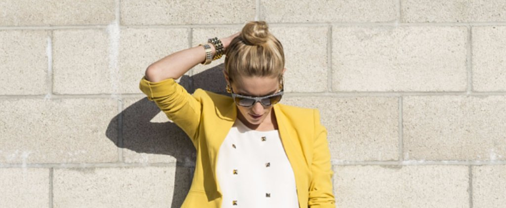 Master the Perfect Topknot Once and For All