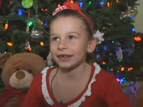 Girl Calls 911 After Touching Elf on the Shelf