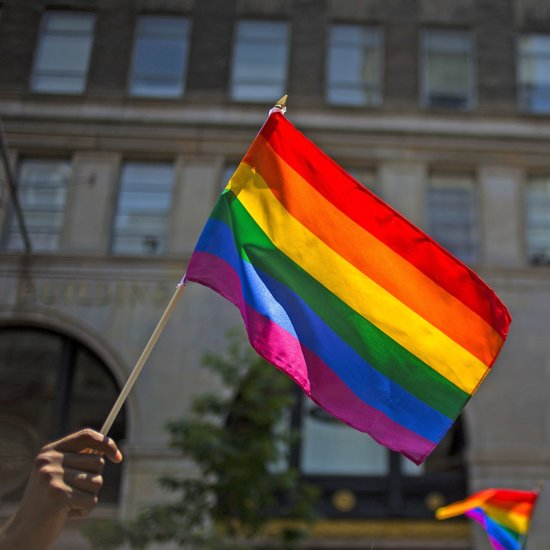 Year in LGBTQ Moments 2015
