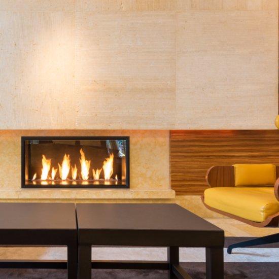 17 Blazingly Beautiful Fireplaces to Warm You Up