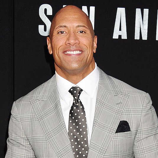 Dwayne Johnson Gives His Uncle a Brand-New Car For Christmas