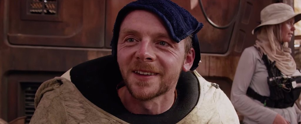 10 Actors You Probably Missed in Star Wars: The Force Awakens