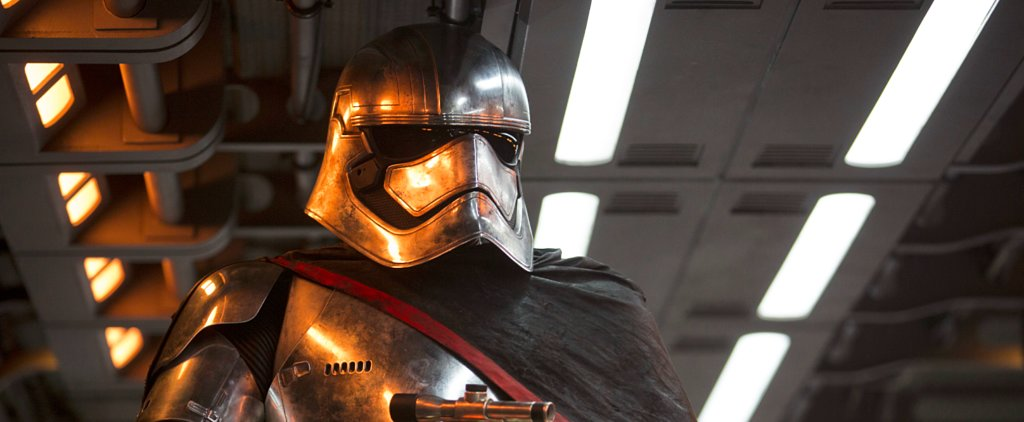 Even the Official Images From Star Wars: The Force Awakens Can Give You Chills