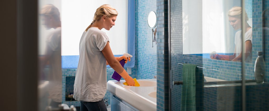 9 Small Cleaning Resolutions to Keep in 2016