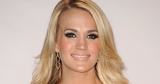 Carrie Underwood Shares Sweet Snap Of Her Husband And Son
