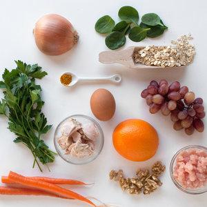 2-Week Clean-Eating Plan: Day 12 | Recipes
