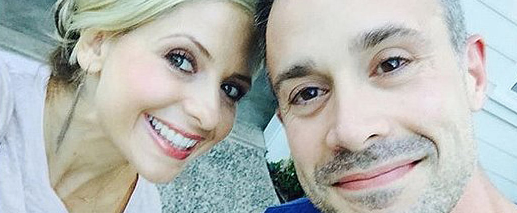 Sarah Michelle Gellar and Freddie Prinze Jr.'s Sweetest Family Snaps