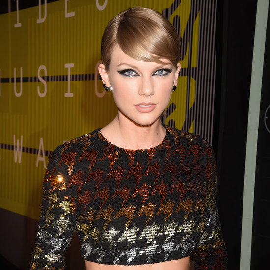 Taylor Swift's Song Inspiration Arrested For Child Abuse