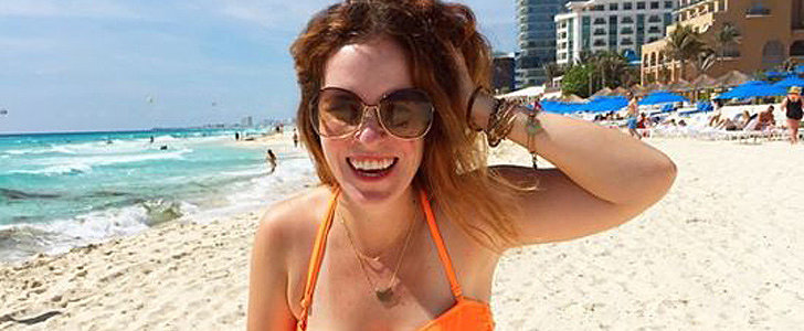 "The Reason This Mom's Bikini Photo Was ""Liked"" More Than 300,000 Times"