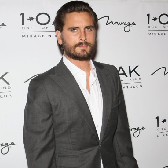 Scott Disick Breaks Down in Tears While Apologizing to the Kardashians