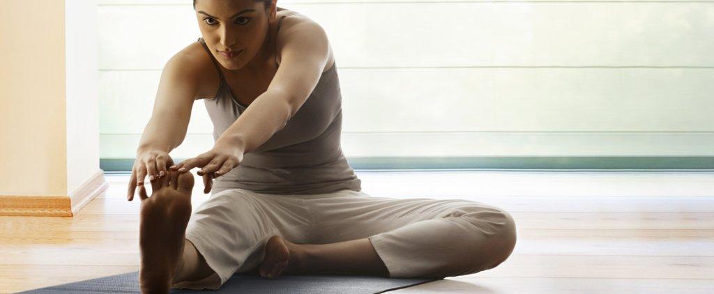 The Bone-Boosting Benefits of Yoga