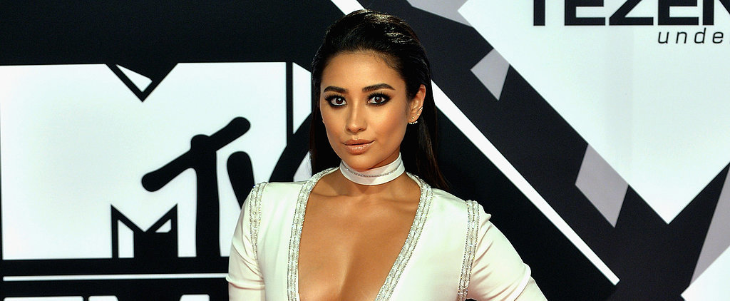 8 Times Shay Mitchell Gave Us All Serious #HolidayGoals