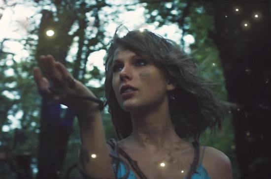 4 Reasons Why Taylor Swift's 'Out of the Woods' Video Was the Best Way to Start 2016