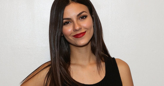 Victoria Justice Cast As Janet In 'Rocky Horror' TV Remake