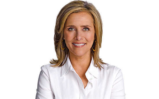 FROM EW: Meredith Vieira Show Canceled After 2 Seasons