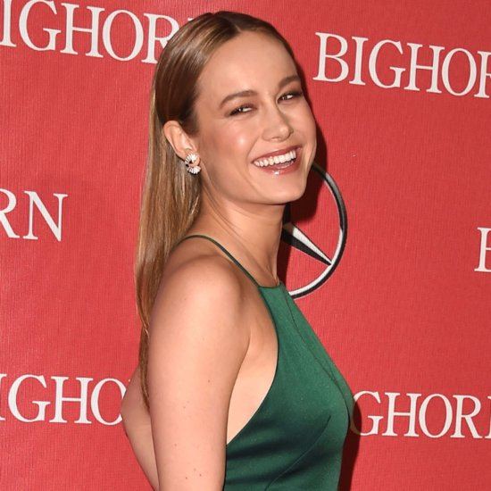 Brie Larson Palm Springs Film Festival Speech (Video)