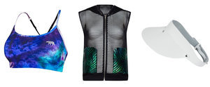 Be Best-Dressed at the Gym With These New Year Must-Buys