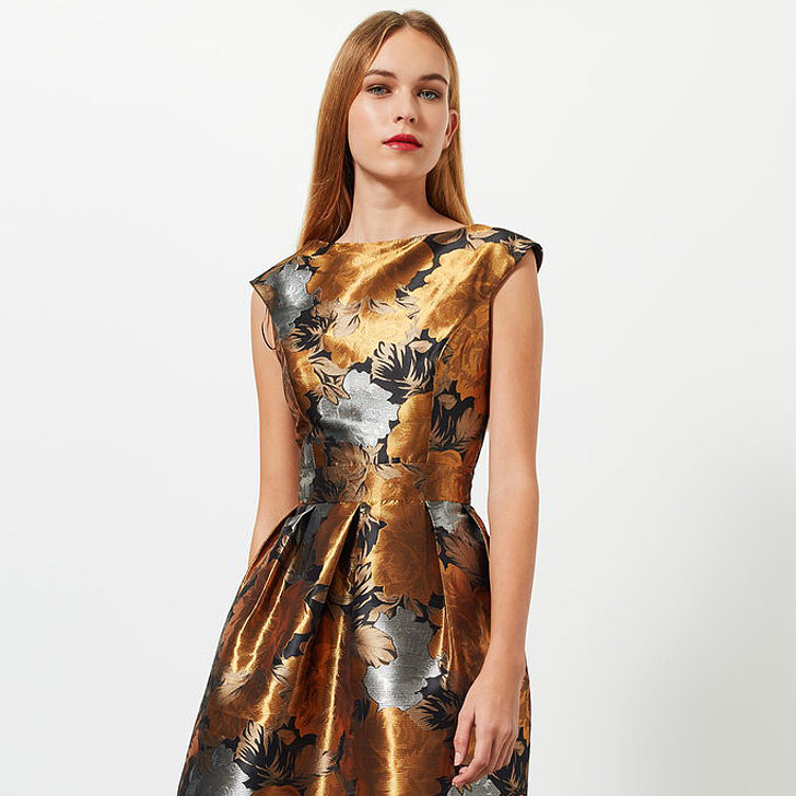 Beautiful Winter Wedding Guest Dresses For Under 50