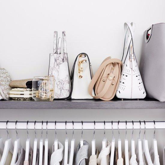 Ikea Closet Organization Hacks